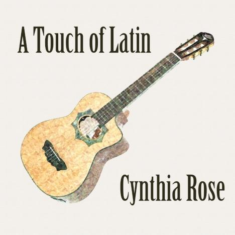 Cynthia Rose Sings Latin Music
